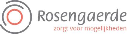 Rosengaerde logo