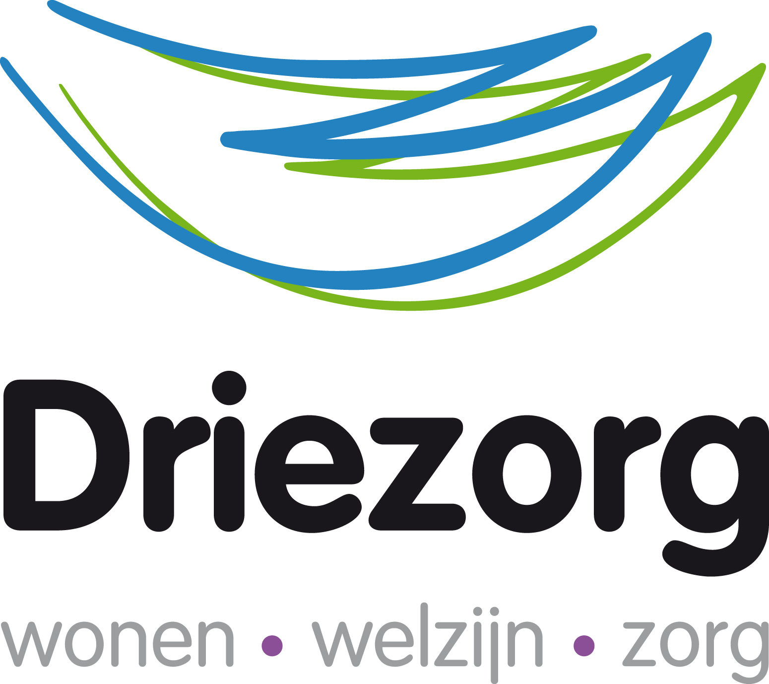 Driezorg logo