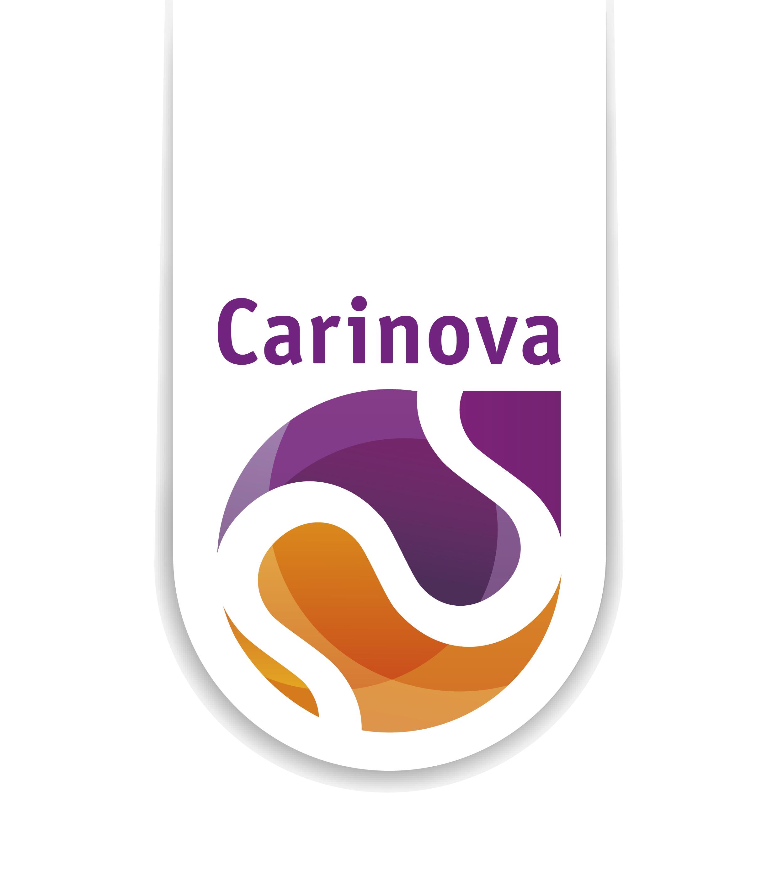 Carinova logo