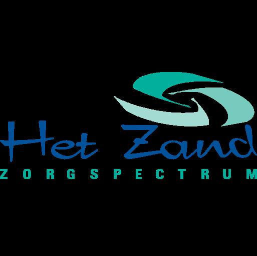 Het Zand logo