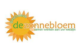 Gasthoeve De Zonnebloem logo