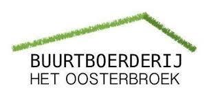 Buurtboerderij Het Oosterbroek logo