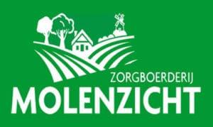 Zorgboerderij Molenzicht logo