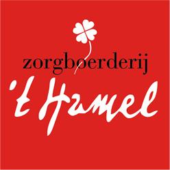 Zorgboerderij 't Hamel logo