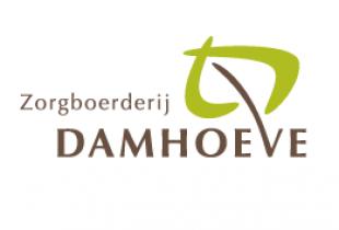 Zorgboerderij Damhoeve logo