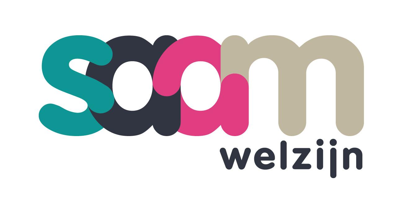 Saam Welzijn logo