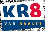 Kr8 van Raalte logo