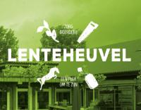 Zorgboerderij Lenteheuvel logo