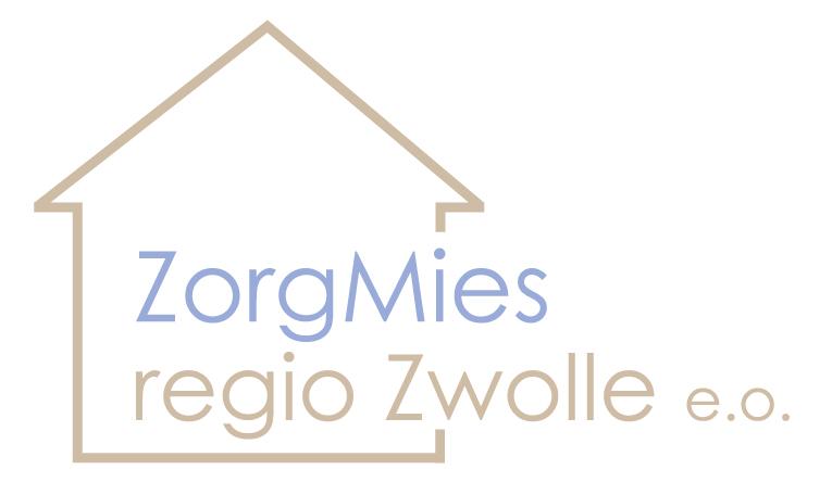 ZorgMies logo