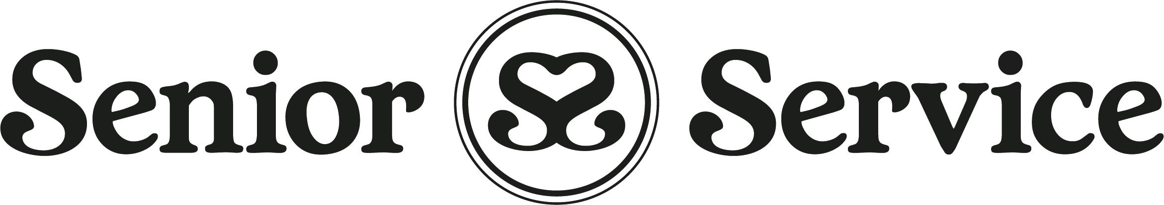 Senior Service logo