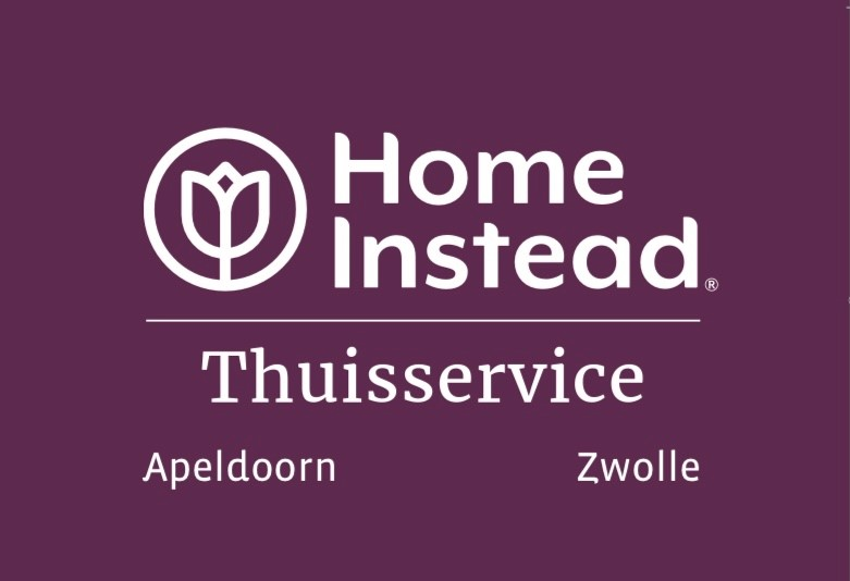 Home Instead Thuisservice logo
