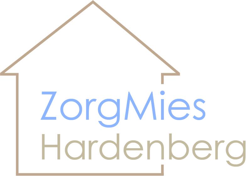 Zorgmies Hardenberg logo