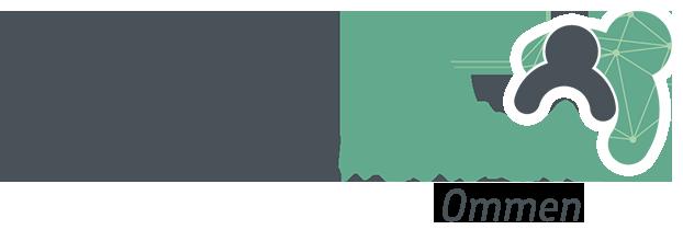 Mantelzorg Netwerk Ommen logo